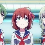 「バトルガール ハイスクール」洲崎綾らゲーム版キャストがアニメ版で続投決定