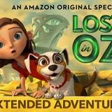 ポリゴン・ピクチュアズ制作「Lost in Oz」デイタイム・エミー賞5部門ノミネート