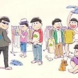「おそ松さん」第2期放送決定!福山潤「本当にどうかしていると思う」