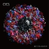 MYTH & ROID 1st Album「eYe's」通常盤ジャケット