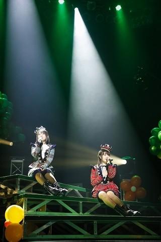 悠木碧&竹達彩奈「petit milady」ブルーレイ発売記念イベント開催決定 ラジオ公開収録も