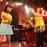 小松未可子、自主企画2マンライブでfhánaと共演 アルバム新曲も初披露