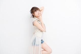 沼倉愛美、1stアルバム「My LIVE」6月14日リリース!ライブツアーも8月から開催
