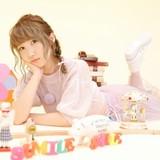 内田彩、6月25日に新木場STUDIO COASTでライブ開催決定