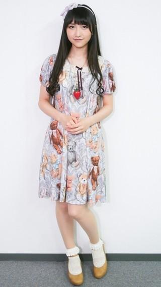 山崎エリイ、1stシングル「十代交響曲」で10代の鬱屈(うっくつ)した感情を歌うことへの思い
