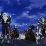「Fate」シリーズ主題歌「Fate/Apocrypha」はEGOIST、「Heaven's Feel I」はAimerに