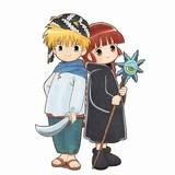 魔法陣グルグル(新シリーズ)