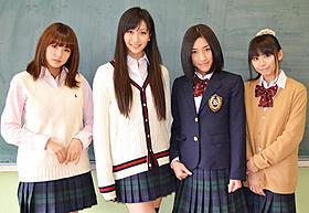 アイドルグループがホラー映画「骨壷」で共闘!「骨壺」