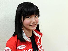 細田守監督の最新作「おおかみこどもの雨と雪」に声優としても出演!「ヤクザガール 二代目は10歳」
