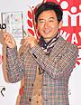 石田純一、息子の将来は世界的アスリートの道を希望