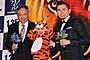 「ライフ・オブ・パイ」アン・リー監督と本木雅弘がジャパンプレミアに出席