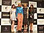 英女優シエンナ・ギロリーが来日 「バイオハザード」ファンイベントに大興奮