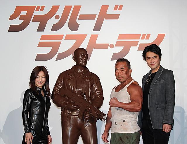 酒井法子、復帰後初の映画イベントに取材陣350人「過去最大規模の数」 - 画像10