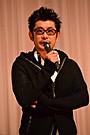 永瀬正敏、デビュー30年の節目に感謝の念「ここに立てるのも皆さんのおかげ」