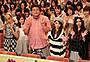 「俺まだ」福田監督、堤真一のダメ男ぶりをSCANDAL&女性ファンにささやく
