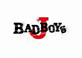 人気ドラマ「BAD BOYS J」が映画化!