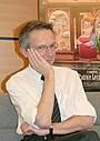 名匠パトリス・ルコント、初のアニメーション作品「スーサイド・ショップ」を語る