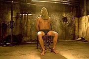 恐怖の拷問映画「ホステル」「ホステル」