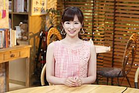 「ONE PIECE FILM STRONG WORLD」に声優として出演した皆藤愛子