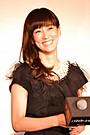 水川あさみ、初めての1人2役は「貴重な経験になった」