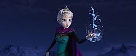 主題歌「Let It Go」は米ファンに大人気「アナと雪の女王」