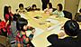 親子で小津安二郎の「お早よう」鑑賞 55年前の名作に子どもたちも笑い声