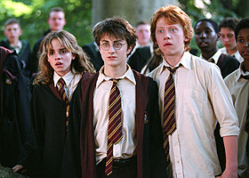 スピンオフ製作が決定した人気シリーズ「ハリポタ」「ハリー・ポッターと賢者の石」