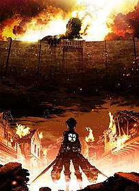 大ヒットアニメが劇場版2部作で公開決定