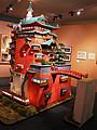 ジブリ立体建造物展開幕「千と千尋の神隠し」の「油屋」を高さ3メートルで完全再現