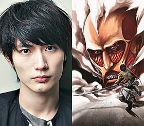 「進撃の巨人」は2部作で公開決定!「進撃の巨人 ATTACK ON TITAN」