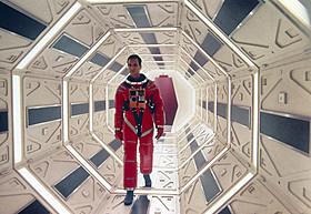 第1位に選ばれた「2001年宇宙の旅」「2001年宇宙の旅」