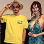 叶美香「結構ノッていた」園子温監督とレディ・ガガの来日公演に