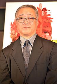 大友克洋、仏アングレーム国際漫画祭で日本人初の最優秀賞受賞! : 映画ニュース
