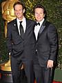 「ローン・サバイバー」監督とM・ウォールバーグが社会派ドラマで再タッグ
