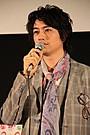 斎藤工、セクシー俳優に執着なし!主演アクション作を「名刺代わりにする」