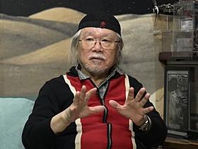 漫画家・松本零士氏