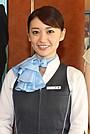 大島優子、アテンダント制服姿で映画をPR!「次はニッカポッカ」に意欲
