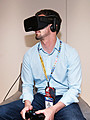 FacebookがOculus Rift向け短編アニメを発表