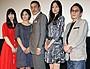奥田瑛二、エロス追求の「赤い玉、」で共演の大胆3女優に太鼓判「応援してと切に願う」