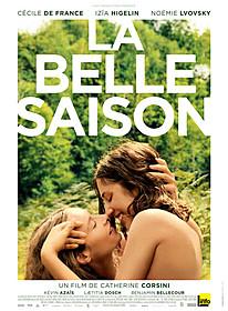 フランスで公開中の新作映画「La belle saison」
