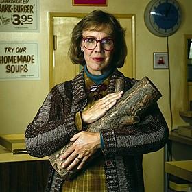 丸太おばさん役で知られるC・E・コウルソンさんが永眠「ツイン・ピークス」