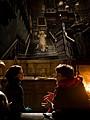 「クリムゾン・ピーク」デル・トロ色100%の巨大セットの製作映像公開!