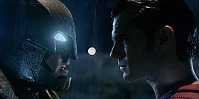 「バットマン vs スーパーマン ジャスティスの誕生」「バットマン vs スーパーマン ジャスティスの誕生」