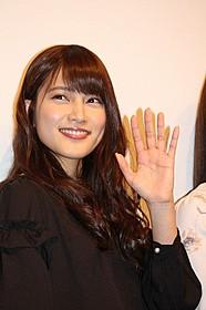 サスペンス作「先客あり」に出演した入山杏奈「9つの窓」