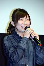 さぬき映画祭に参加した伊藤沙莉「家族ごっこ」