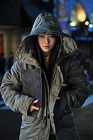 「デスノート 2016」で無差別殺人者の 青井さくら役を演じる川栄李奈「デスノート Light up the NEW world」