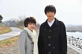 門脇麦&福士蒼汰がドラマ「お迎えデス。」で共演!