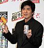 佐藤浩市、缶チューハイ新CM発表で驚き顔連発し「64」が気がかり「シリアスな映画控えているのに」