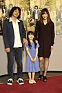 """麻生久美子、NHKドラマで""""エグいヤンキー顔""""披露も「苦戦しています」"""