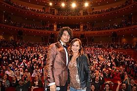 「高台家の人々」引っさげウディネ映画祭に出席「高台家の人々」